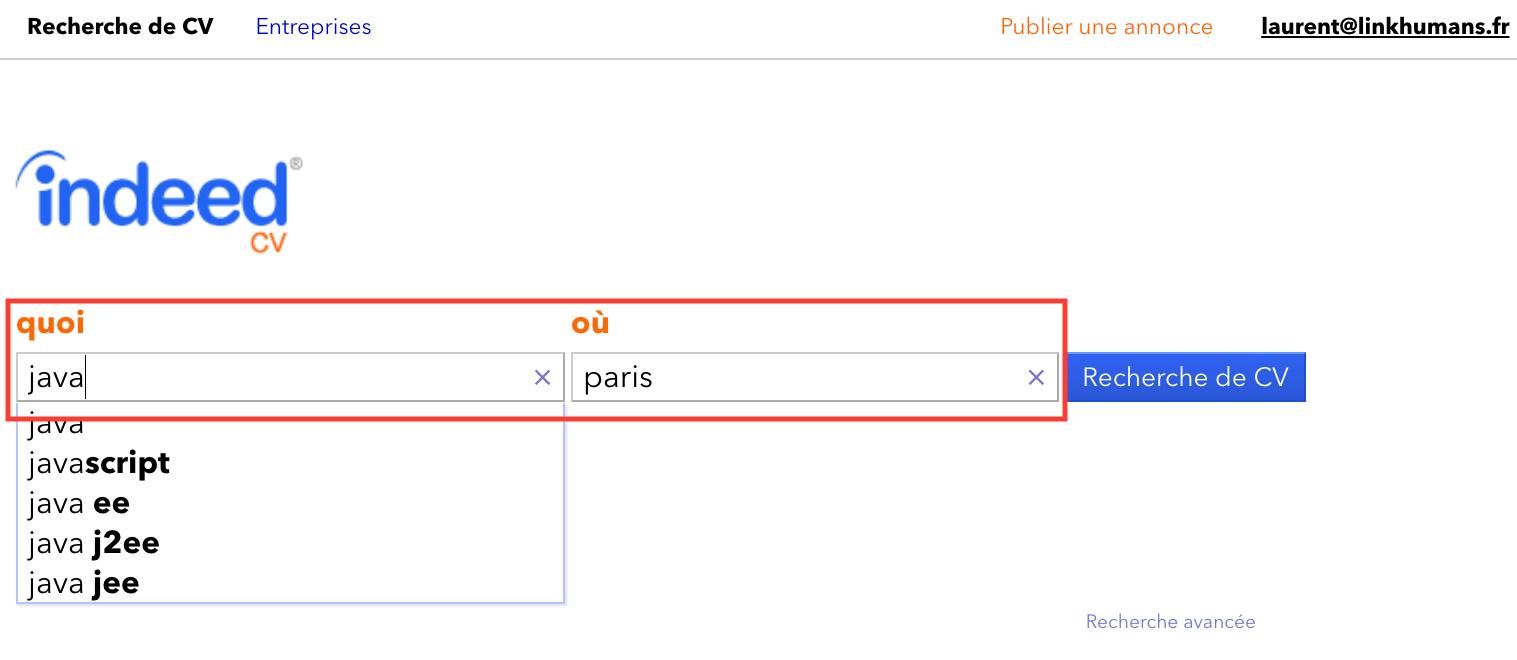 hack   trouver des listes d u2019entreprises pour son sourcing