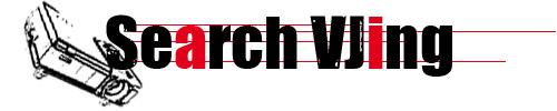 Search VJing le meta moissonneur de recherche de la culture VJing