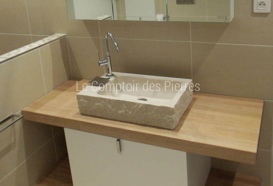 bain  Pierres naturelles de Bourgogne