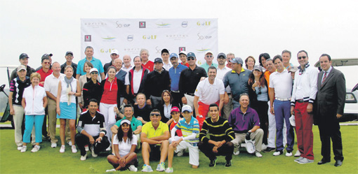 Agadir confirme sa vocation golfique