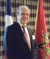 «Le Maroc est un pays en avance en matière de production agricole»