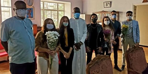 Casablanca: Musulmans et Chrétiens célèbrent le vivre-ensemble
