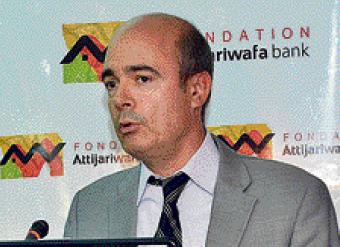 Jean-Pierre Chauffour: «Le Maroc regorge d'actifs immatériels»