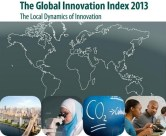 Global Innovation Index 2013 L'Economiste Maghrébin