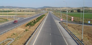 Infrastructure routière projets Tunisie
