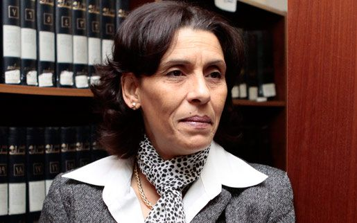 Justice tunisienne