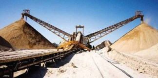 Phosphate Reprise de la production Gafsa
