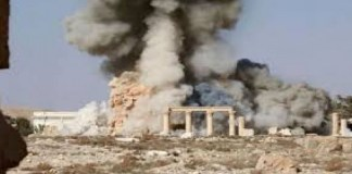Arme chimique Syrie