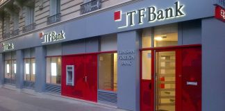 TFBank Bank DG Paris