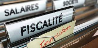 OCDE Réforme fiscalité internationale