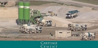 suspension de la cotation CARTHAGE CEMENT L'Economiste Maghrébin