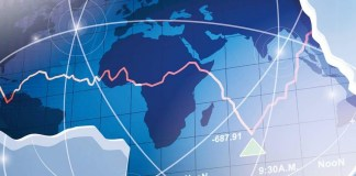 Bourse de Londres Afrique