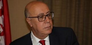 Marouane El Abassi L'Economiste Maghrébin