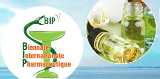 Biennale internationale pharmaceutique