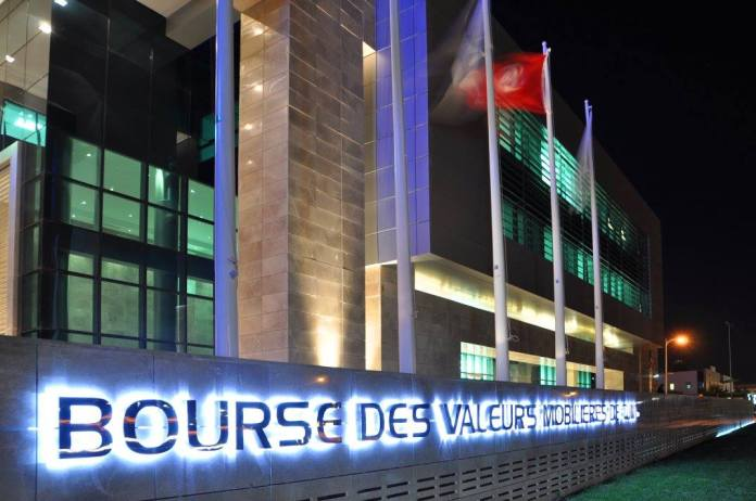 Bourse de Tunis Avril 2020