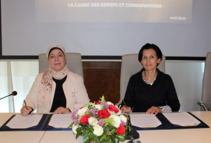 CDC Tunisie Convention EPT