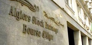 Bourse d'Alger Introduction entreprises privées