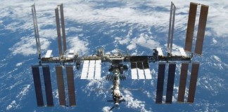 station spatiale internationale L'Economiste Maghrébin