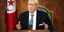 Béji Caid Essebsi Constitution Tunisie