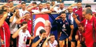 CAN Volleyball 2019 L'Economiste Maghrébin