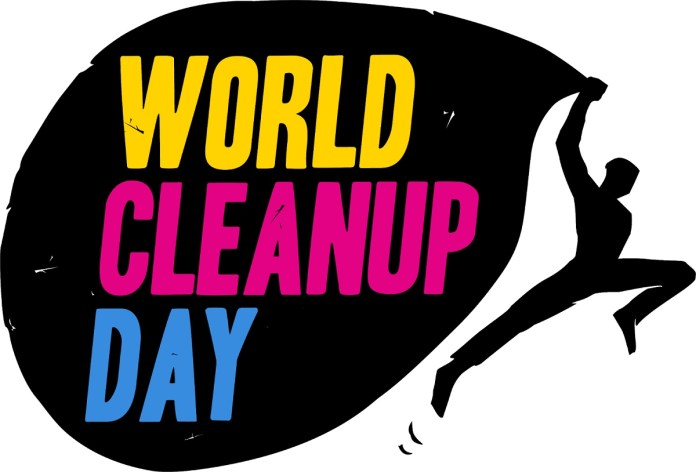 Carrefour Tunisie World Cleanup Day