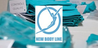 New Body Line Chiffre d'affaires Tunisie