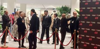 H&M s'implante au centre commercial Tunis City