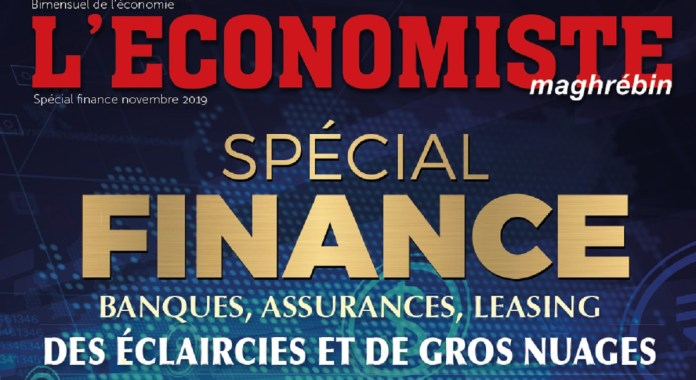 SPECIAL FINANCE