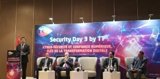 TT Security Day - l'économiste maghrebin
