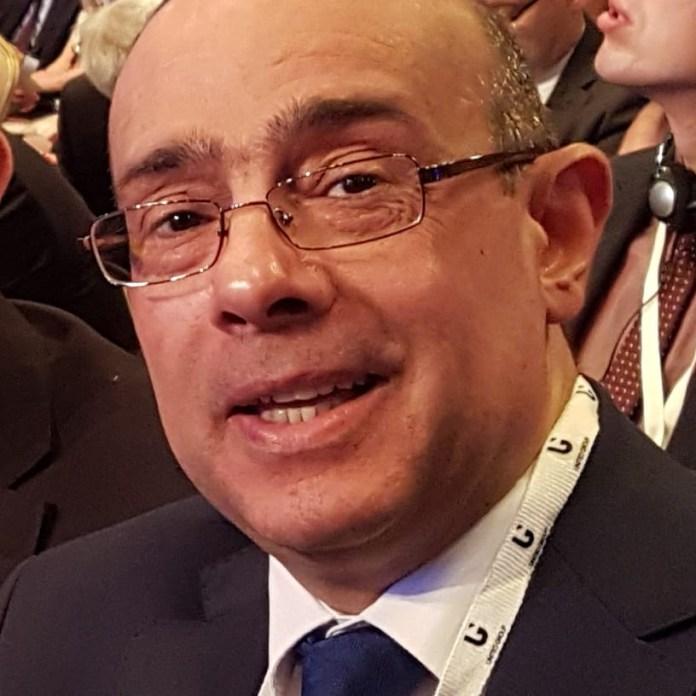 Khaled Sehili
