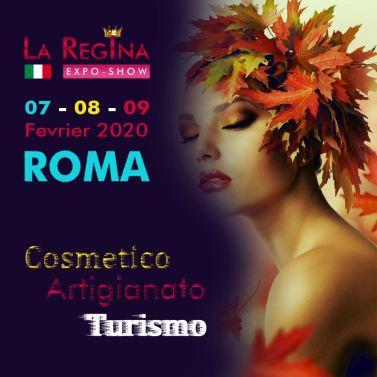 Regina Expo Rome