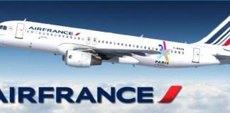 Air France Djerba