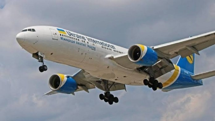 Avion - Ukraine