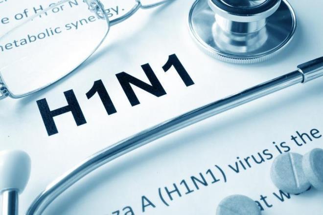 grippe A-H1N1-