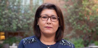 Nadia Zrelli Ben Hamida