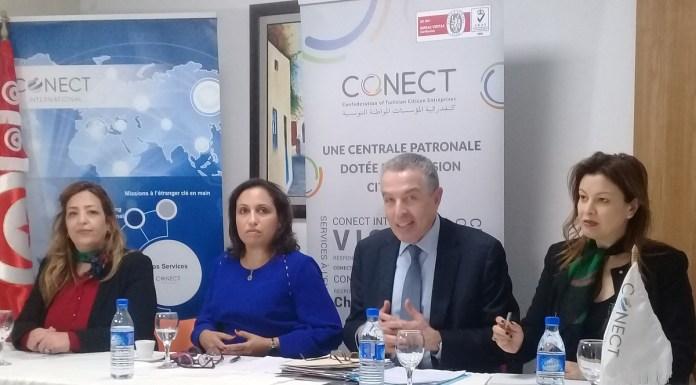 Tarek Cherif Conect