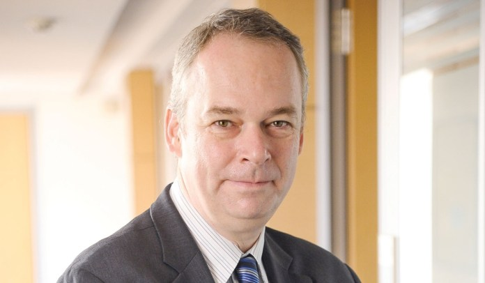 Banque mondiale Tony Verheijen - l'économiste maghrebin