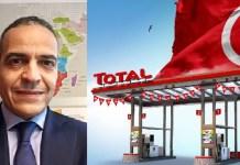 Total Tunisie Abdesslam Rhnimi