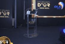 Les Volants d'or Concours automobile 2019