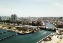Pont de Bizerte-