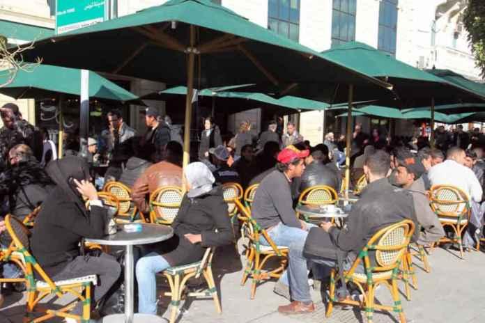 cafés - l'économiste maghrebin