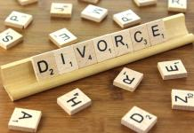 Divorce en Tunisie