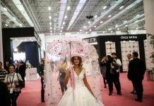 APII IF Wedding Fashion Izmir