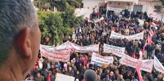 noureddine taboubi - l'économiste maghrebin