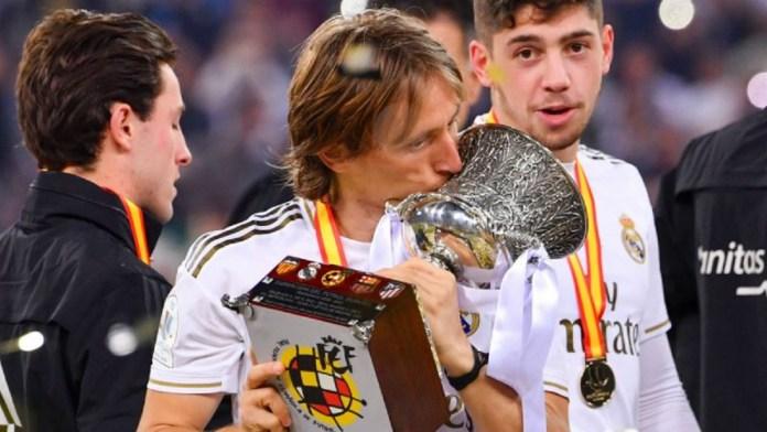 super Real Madrid