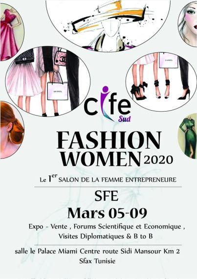 Fashion Women 2020 Sfax