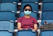 Coronavirus Port des masques Tunisie