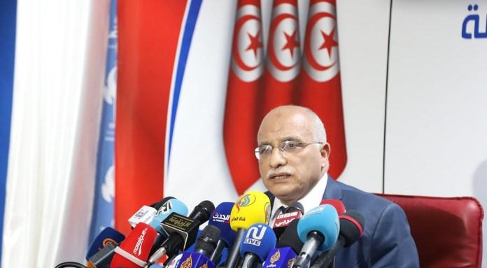 Ennahdha Abdelkrim Harouni