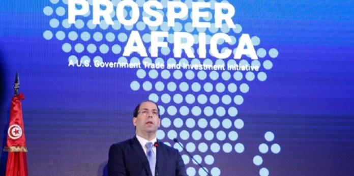 Prosper Africa