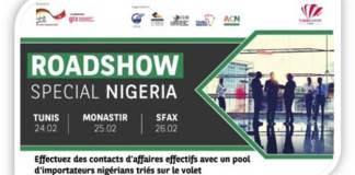 Cepex Roadshows Tunisie Nigéria